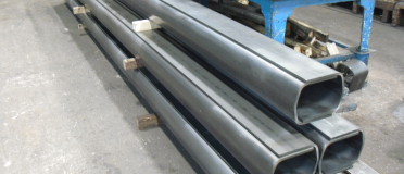 Steel Section Bending Image 36
