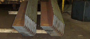 Steel Section Bending Image 24