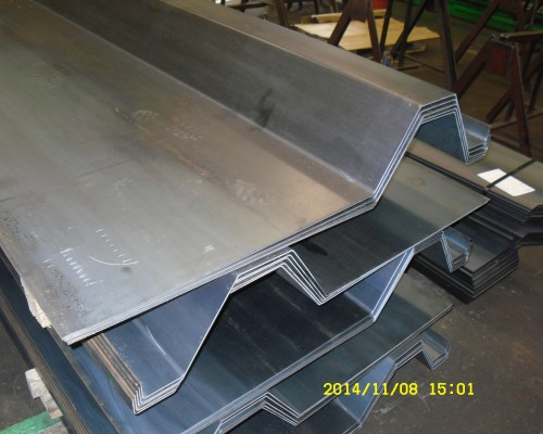 Steel Section Bending Image 33