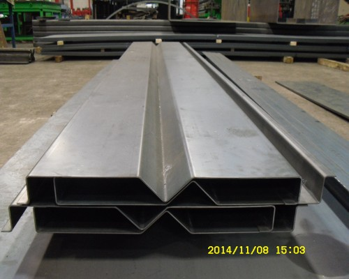 Steel Section Bending Image 34