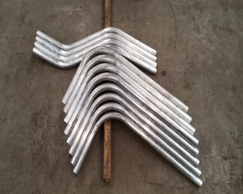 Steel Section Bending Image 14