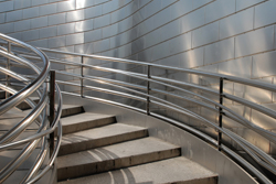 Handrail Bending Services